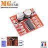 Module MX1508 contrôleur pour 2 moteurs DC | driver Arduino Arm Pic motor robot