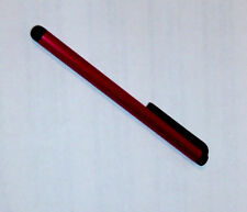 Stylus Pen ~ Universal ~ ( Red MAROON ) - Smartphones/iPhones - USA Seller!
