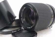 Exc+++ Tokina AT-X Macro 90mm f/2.5 f 2.5 Lens for Nikon AI-S *8800667
