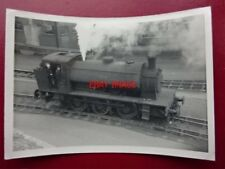PHOTO  LOCO NO 17 R T BOWLINS AT SCUNTHROPE 5/68