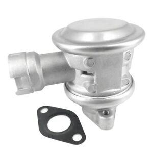 Ventil Sekundärluftpumpsystem Zusatzwasserpumpe für VW Passat 3B3 3B6 2000-2005