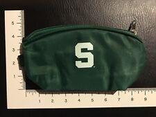 MSU Michigan State Spartans - Small Bag - Green White - NCAA - College - Golf