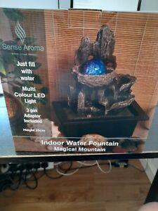 Sense Aroma Indoor Water fountain