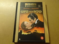 DVD / GONE WITH THE WIND (MARGARET MITCHELL)