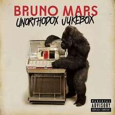 Bruno Mars - Unorthodox Jukebox CD ATLANTIC