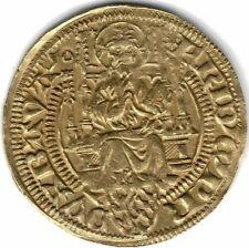 PFALZ - HEIDELBERG Goldgulden o.J. 1449-1476 Friedrich I. FR# 1978