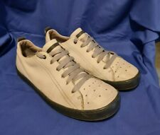 Mens Camper Shoes Trainers White Size Uk 9 Euro 43 Leather