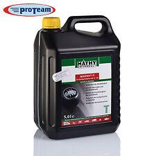Mathy® T  5000 ml  SAE 75 - 140  Getriebe Additiv v. Vertragshändler
