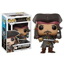 Funko POP! Disney Pirates of the Caribbean: Jack Sparrow  (#273, MIB)