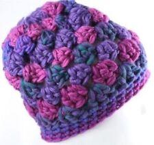 Damen- & Beanie-Stil aus Wollmischung