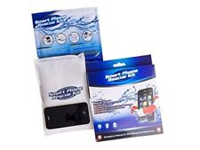 Pingi Radio Watch Camera MP3 Player Smart Phone Electronics Water Rescue Kit