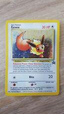 Pokemon Card: Black Star Promo #11 Eevee Holo Rare - Near Mint Condition