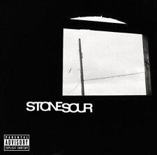 STONESOUR Stone sour (Slipknot) Roadrunner CD 2002/Enhanced CD