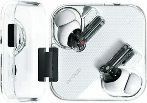 Nothing Ear (1) Wireless Earbuds - Brand New & Sealed - Free P&P ✔