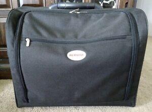 Bernina Sewing Machine Carrying Case Large Travel Soft Suitcase Bag