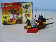 Lego: System: 2848: Fright Knights Flying Machine Loose Toy