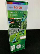 Bosch easygrasscut 12 V - 23 Rasentrimmer Trimmer Elektrische Kabel