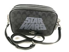 New Authentic Coach F88009 Jes Crossboday Shoulder Bag Purse Handbag Black Multi