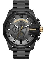Diesel Timeframes Mega Chief Chronograph Quartz DZ4479 Mens Watch