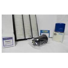 MITSUBISHI PAJERO 3.5L PETROL FILTER SERVICE 1995-2000 OIL AIR FUEL 4X4 V6