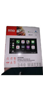 """Boss Audio Systems Double DIN BVCP9700A Multimedia Player 7"""" Touchscreen NEW"""
