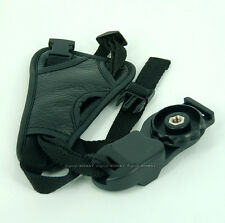 NEW Hand Grip Strap SONY a7r a7s a7 nex-7 nex-6 A950 A77 A33 A55 A580 A560 HX1