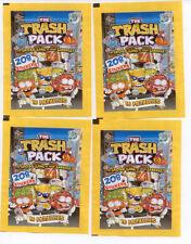 The Trash Pack Jaune autocollant collection - 20 de - Le gross emplacement