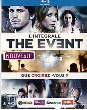THE EVENT - Intégrale de la Série - Coffret Blu-Ray - NEUF