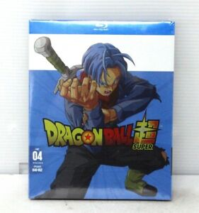 Dragon Ball: Part 4 (Blu-Ray) - NEW