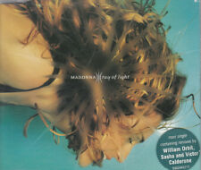 "MADONNA ""Ray Of Light"" 1998 4Trk Aust. CD (Maverick/WarnerBros. 9362445212)"