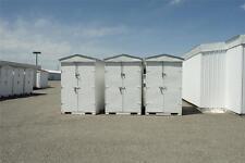 Portable Storage Unit Rental Services BUSINESS PLAN + MARKETING PLAN = 2 PLANS!