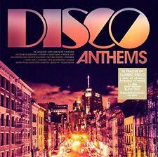 Various Artists - Disco Anthems / Various [New Vinyl LP] UK - Import