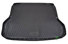 Rubber Boot tray liner car mat protector for NISSAN X-TRAIL T32 2015-up