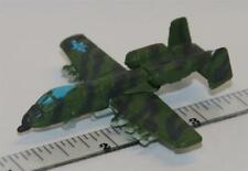 MICRO MACHINES AIRCRAFT A-10 Thunderbolt # 2