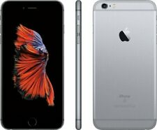 Apple iPhone 6s 32GB Space Gray Verizon Prepaid A1633 with Apple warranty