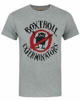 Boxtrolls Exterminators Men's T-Shirt