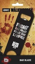 The Walking Dead Fear The Living Barblade Rick Daryl Walkers Zombies TWD AMC