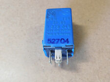BMW E32 735i 750i Headlight Cleaning 7-PIN Relay Module 1378048 Fits up to 9/88