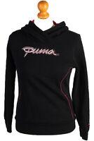 Puma Vintage Retro Festival TrackSuit Top Jacket - Black - Size XL - SW1558