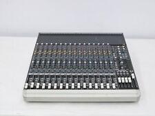 Mackie 1604-Vlz3 Pro 16 Channel Mixer