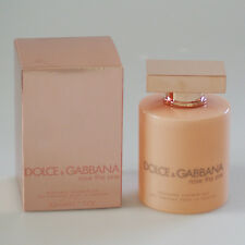 Dolce & Gabbana, Rose the one,  Showergel / Duschgel,  200ml