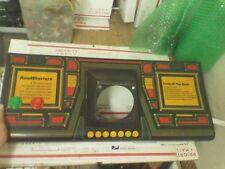 Roadblasters arcade metal control panel