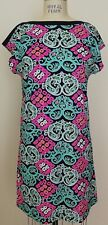 Lilly Pulitzer  Robyn Short Sleeve Dress Behind the Gate Size M