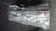 Getriebe Mercedes SPRINTER 906 A9062605100 2.2 CDI  Generalüberholt 12M.Garantie