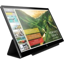 "HP S14 14"" Full HD LED LCD Monitor - 16:9"