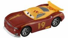 Takara Tomy Tomica Disney Cars 3 C-27 Danny Schwabets (Thomasville Type)