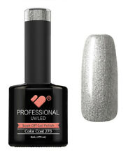 276 VB™ Line Silver Queen in Chrome - UV/LED soak off gel nail polish