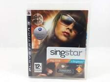 JUEGO PS3 SINGSTAR POP 2009 PS3 5741546