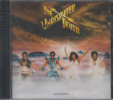 Smokin by The Undisputed Truth (CD, Sep-2011, Wounded Bird) NEW SS