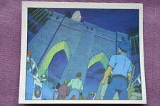 VIGNETTE STICKERS PANINI  SPIDER-MAN SPIDERMAN MARVEL COMICS 1995 N°86